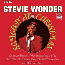 Someday at Christmas (Stevie Wonder album) cover art.jpg