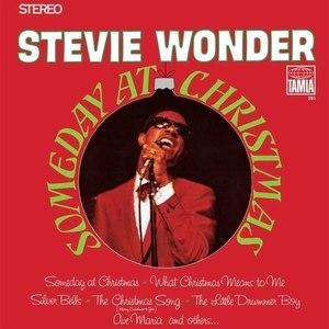 Someday at Christmas - Image: Someday at Christmas (Stevie Wonder album) cover art