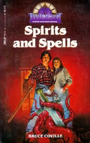 Twilight: Where Darkness Begins - Image: Spirits and Spells smaller