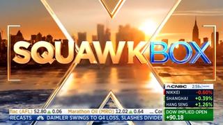 <i>Squawk Box</i>