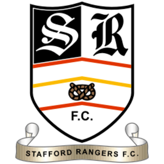 Stafford Rangers F.C. - Image: Staffordfc
