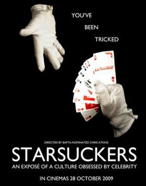 Starsuckers - Starsuckers poster
