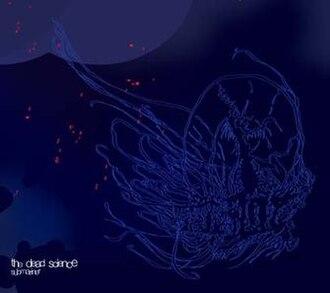 Submariner (album) - Image: Submariner (The Dead Science album cover art)