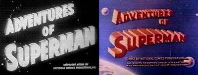 list of adventures of superman episodes wikipedia