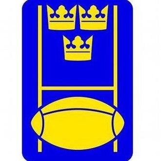 Sweden national rugby union team - Image: Sweden rugby