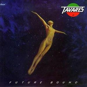 Future Bound - Image: Tavaresfuture