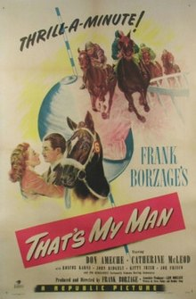 That's My Man (1947) Film Poster.jpg