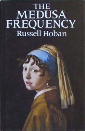 The Medusa Frequency - First edition