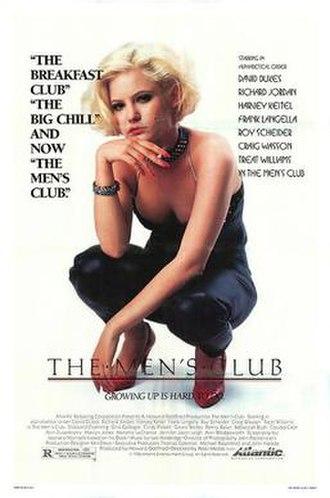 The Men's Club - Image: The Mens Club