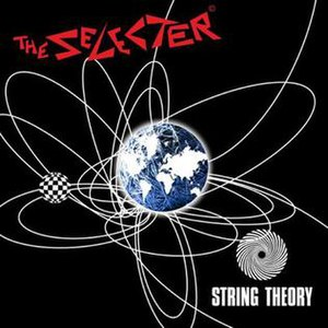 String Theory (album) - Image: The Selecter String Theory