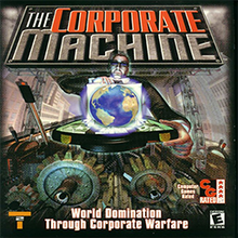 Image result for the corporate machine