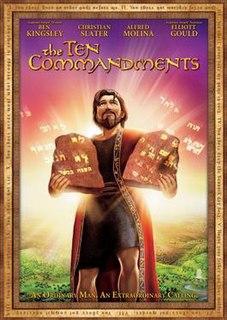 <i>The Ten Commandments</i> (2007 film)