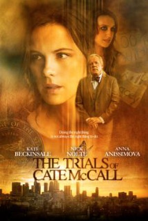 The Trials of Cate McCall - Image: The Trials of Cate Mc Call