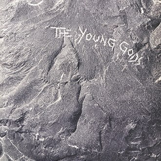 The Young Gods (album) - Image: The Young Gods Self Titled