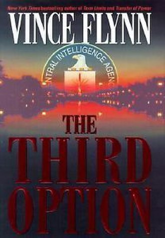The Third Option - Hardcover edition