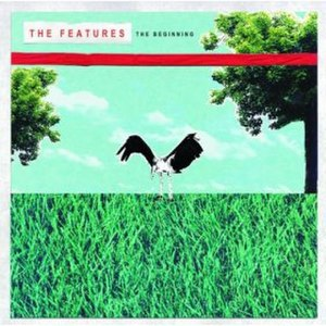 The Beginning (EP) - Image: Thebeginningepreissu e
