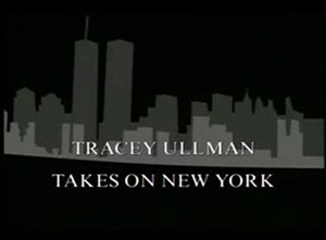 Tracey Ullman Takes On New York - Image: Tunytag