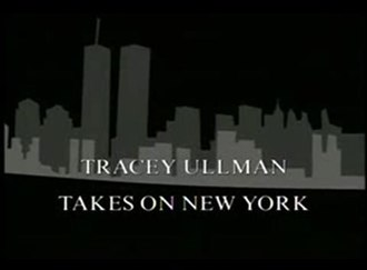 Tracey Ullman Takes On New York - Image: Tunytag