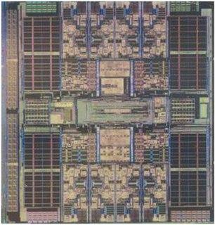 UltraSPARC T1 Microprocessor by Sun Microsystems