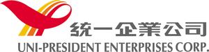 Uni-President Enterprises Corporation - Image: Uni president logo
