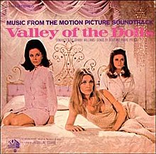 VALLY OF THE DOLLS