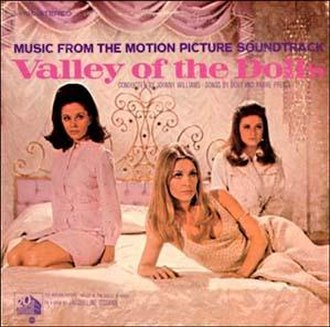 Valley of the Dolls (film) - Image: Valley of dolls xx