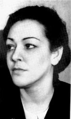 Veronika Tushnova - Image: Veronika Tushnova