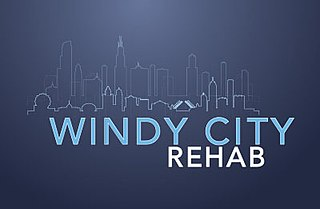 Windy City Rehab American television series on HGTV