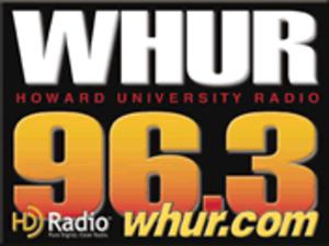 WHUR-FM - Image: WHUR