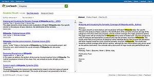Live Search Academic - Live Search Academic.