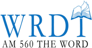 WRDT - Image: WRDT AM560The Word logo