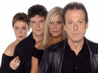 Watts family - Image: Watts family