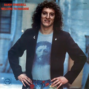 "Christian rock - Randy Stonehill's ""Welcome To Paradise"" (1976)"