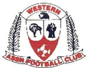Western A.F.C. - Image: Western AFC Logo