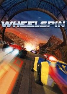 <i>Wheelspin</i> (video game)