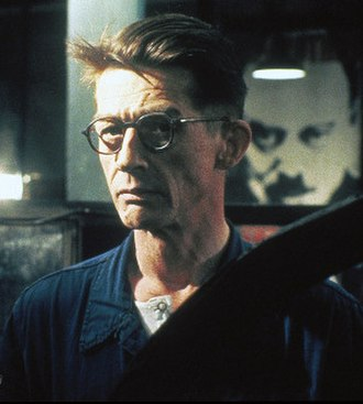 Winston Smith - Winston Smith portrayed by John Hurt in the 1984 film ''Nineteen Eighty-Four''