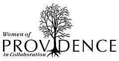 Women of Providence in Collaboration logo