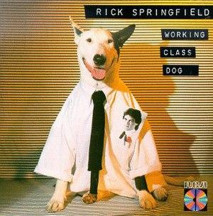 Working Class Dog - Image: Working class dog