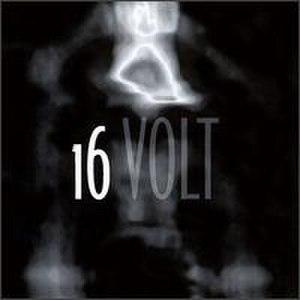 Skin (16 Volt album) - Image: 16voltskin