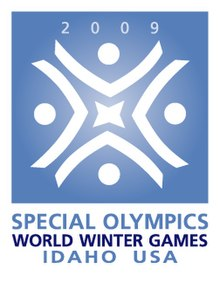 2009 Special Olympics World Winter Games logo.jpg