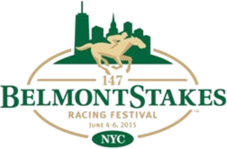 """2015 Belmont Stakes - """"The Test of the Champion"""""""