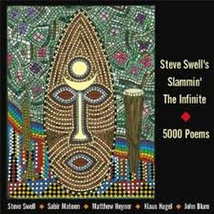 5000 Poems - Image: 5000 poems cover