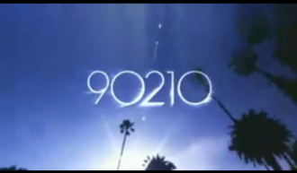 90210 (TV series) - Inter-title used in the first season of the series