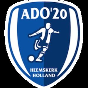 ADO '20 - Image: ADO '20 logo