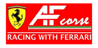 AF Corse Auto racing team