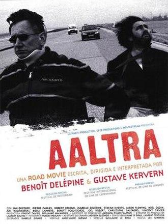 Aaltra - Film poster