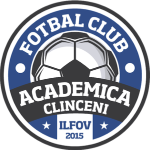 FC Academica Clinceni - Image: Academica Clinceni logo