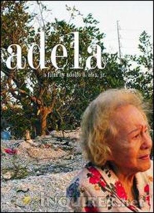 Adela (2008 film) - Image: Adelaposter