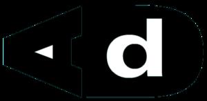 Adult Digital Distraction - Adult Digital Distraction logo (2009-present)