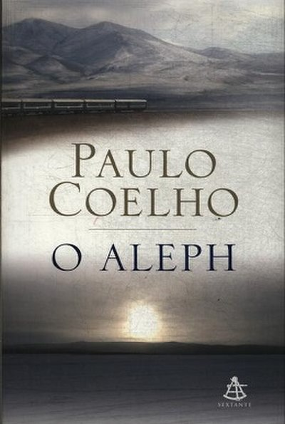 Picture of a book: Aleph